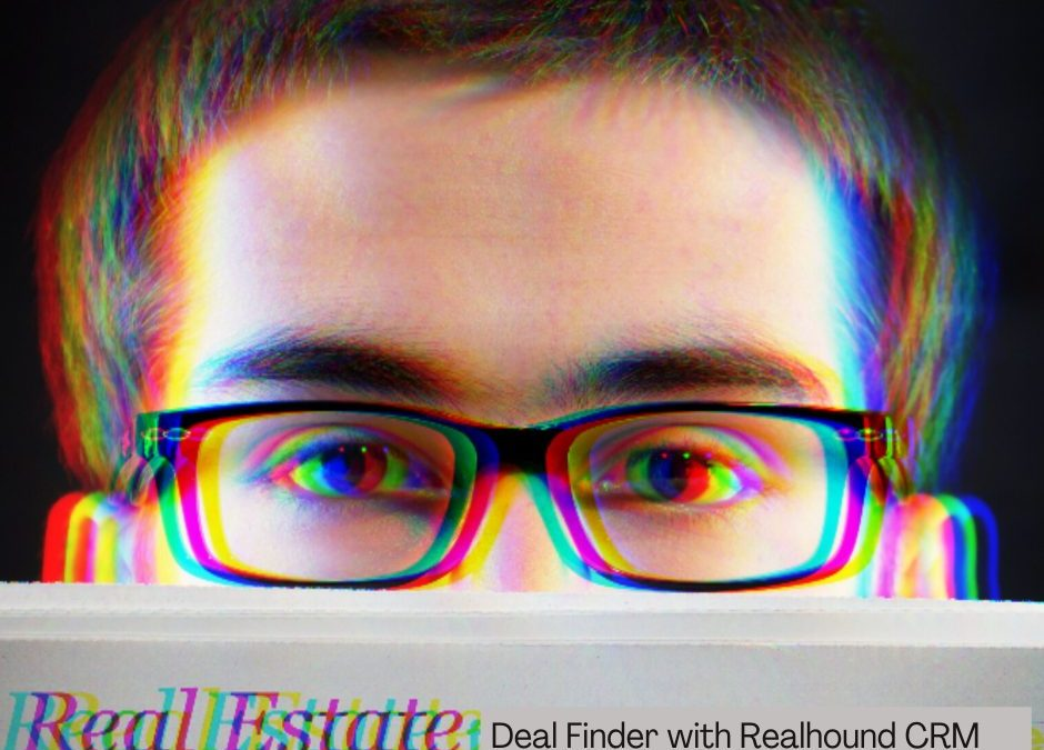 Need a DealFinder? We Have One.